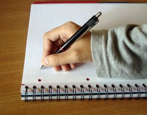 When do you write your best stuff?